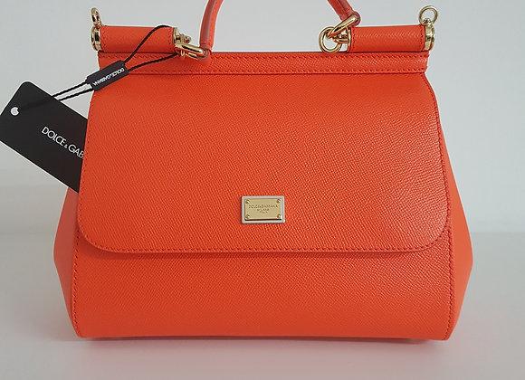 Dolce & Gabbana Sicily Piccola Arancione