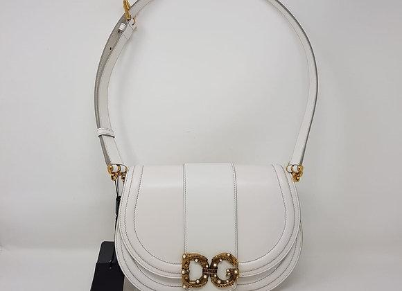 Dolce & Gabbana  Amore media bianca