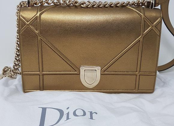 Dior Diorama Bronzo Media