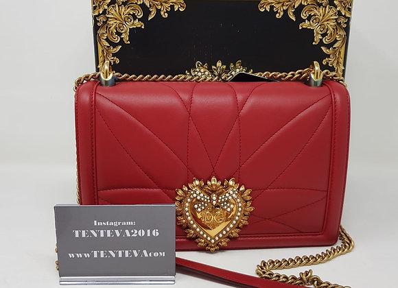 Dolce & Gabbana Devotion Rossa