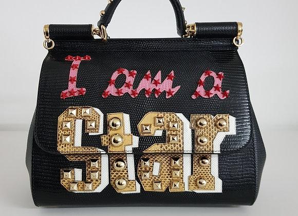 Dolce & Gabbana Sicily Star Media