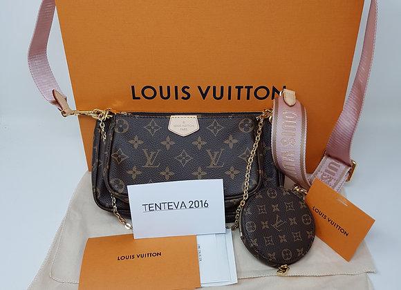 Louis Vuitton Multi Pochette Accessorize