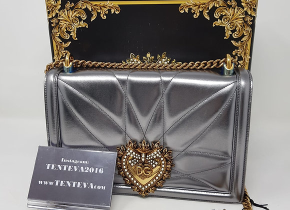 Dolce & Gabbana Devotion Argento