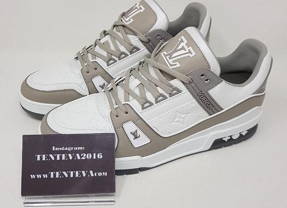 Louis Vuitton  Sneakers Trainer Nr 42,5 (8,5) (Per il prezzo contattaci)