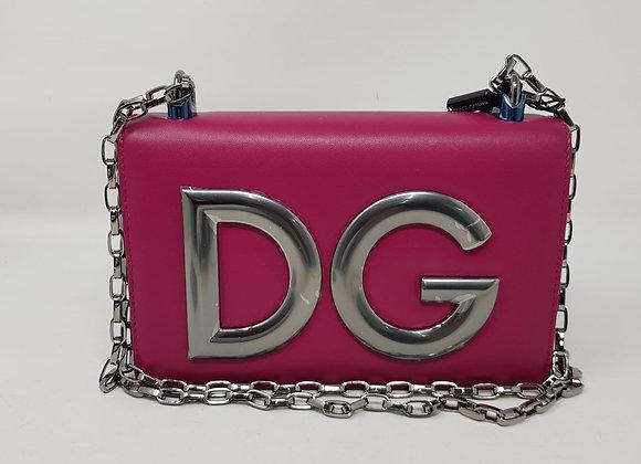 Dolce&GabbanaPochette Fucsia