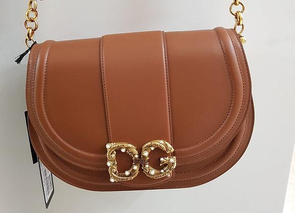 Dolce & Gabbana Amore media cammello