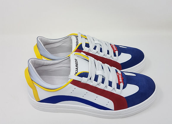 Dsquared2 Sneaker Multicolor