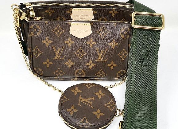 Louis Vuitton Multipochette Accessoires