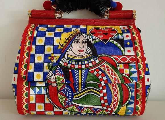 Dolce & Gabbana Sicily Tessuto