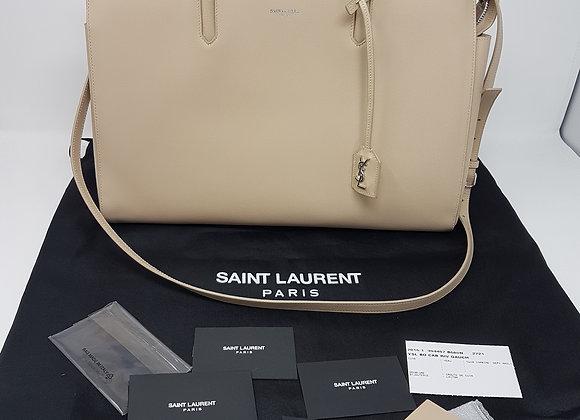 Saint Laurent Rive Gauche Large