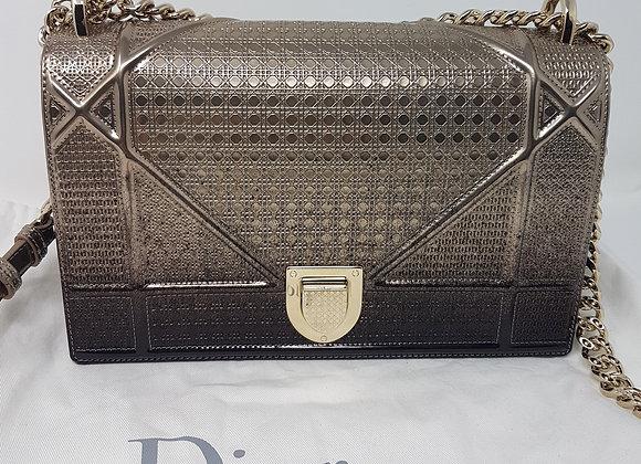 Dior Diorama oro-nero