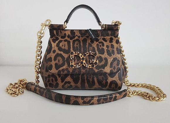 Dolce & Gabbana Mini Animaliuer