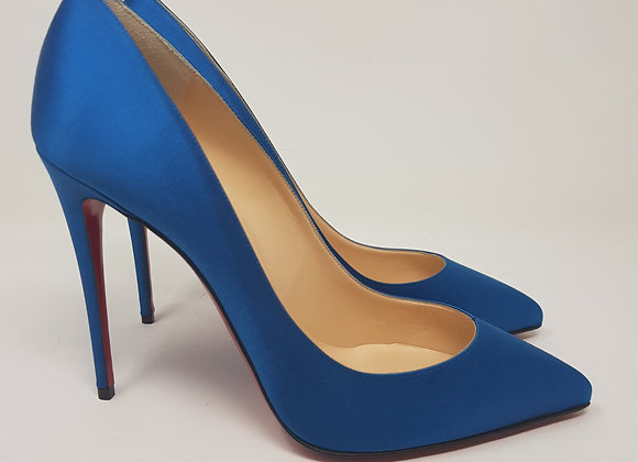 Christian Louboutin Pigalle 120 Nr. 40,5