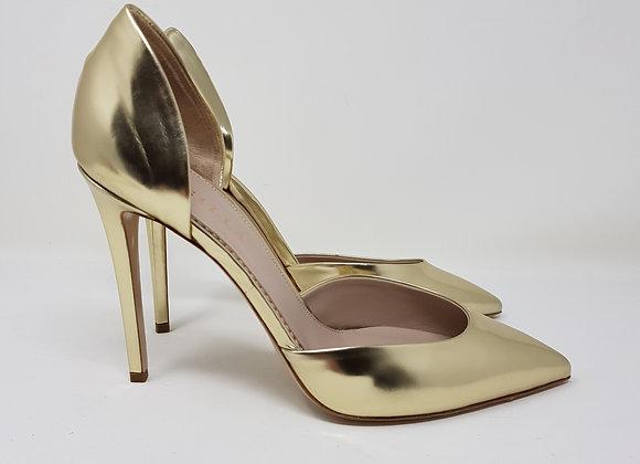 Le Silla Decollete Oro