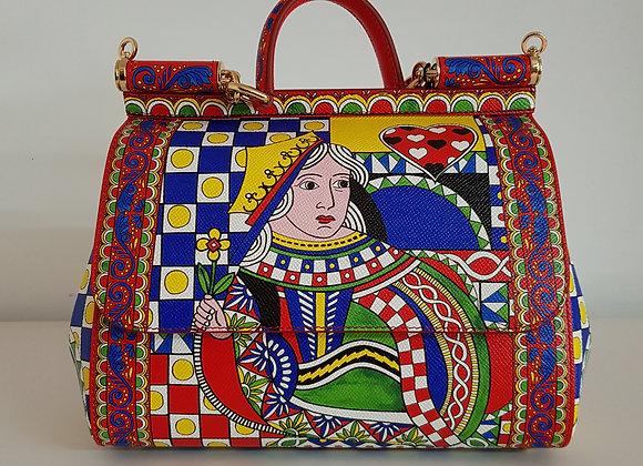 Dolce & Gabbana Sicily Regina di Cuori