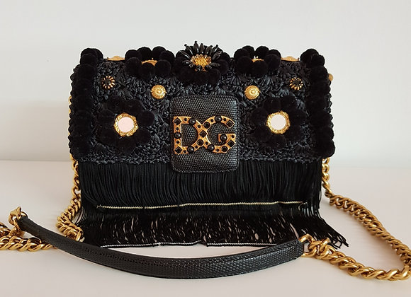 Dolce & Gabbana Millenials Nera Media