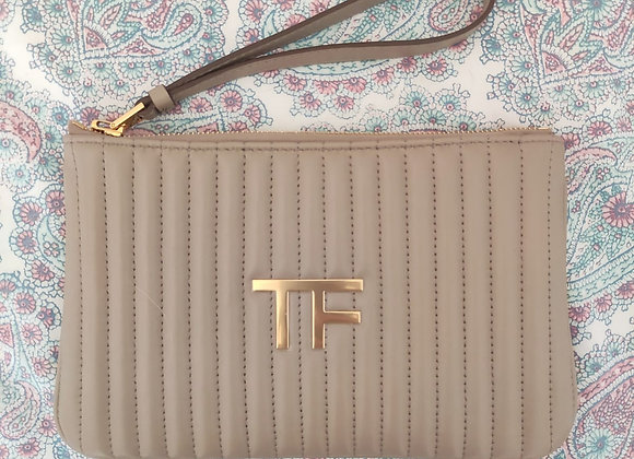 Tom Ford Clutch Nude