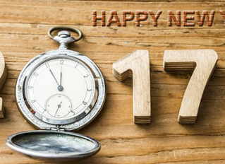 New Year's Resolution:  Update the Employee Handbook