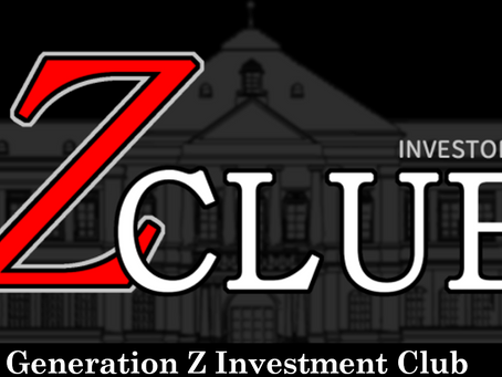Meeting with Z Club | Jonathan & Rebecca: Z Club has given me more courage!