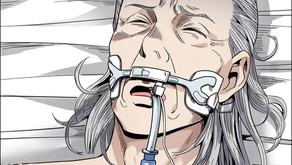 (Japanese version) ドクター郭静:感染都市武漢クロニクル - 第四話