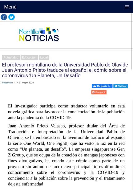 Montila Noticias