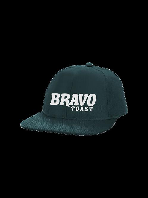 Bravo Toast Hat
