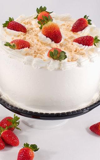 Torta Moranguinho