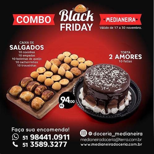 Combo Black Friday
