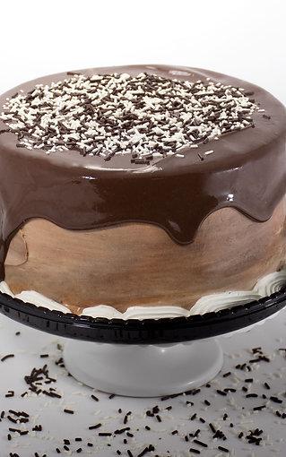 Torta Dois Amores