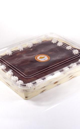 Torta de Bolacha