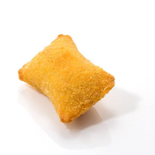 Risoles presunto com queijo