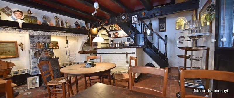 Huisje van Majutte bar