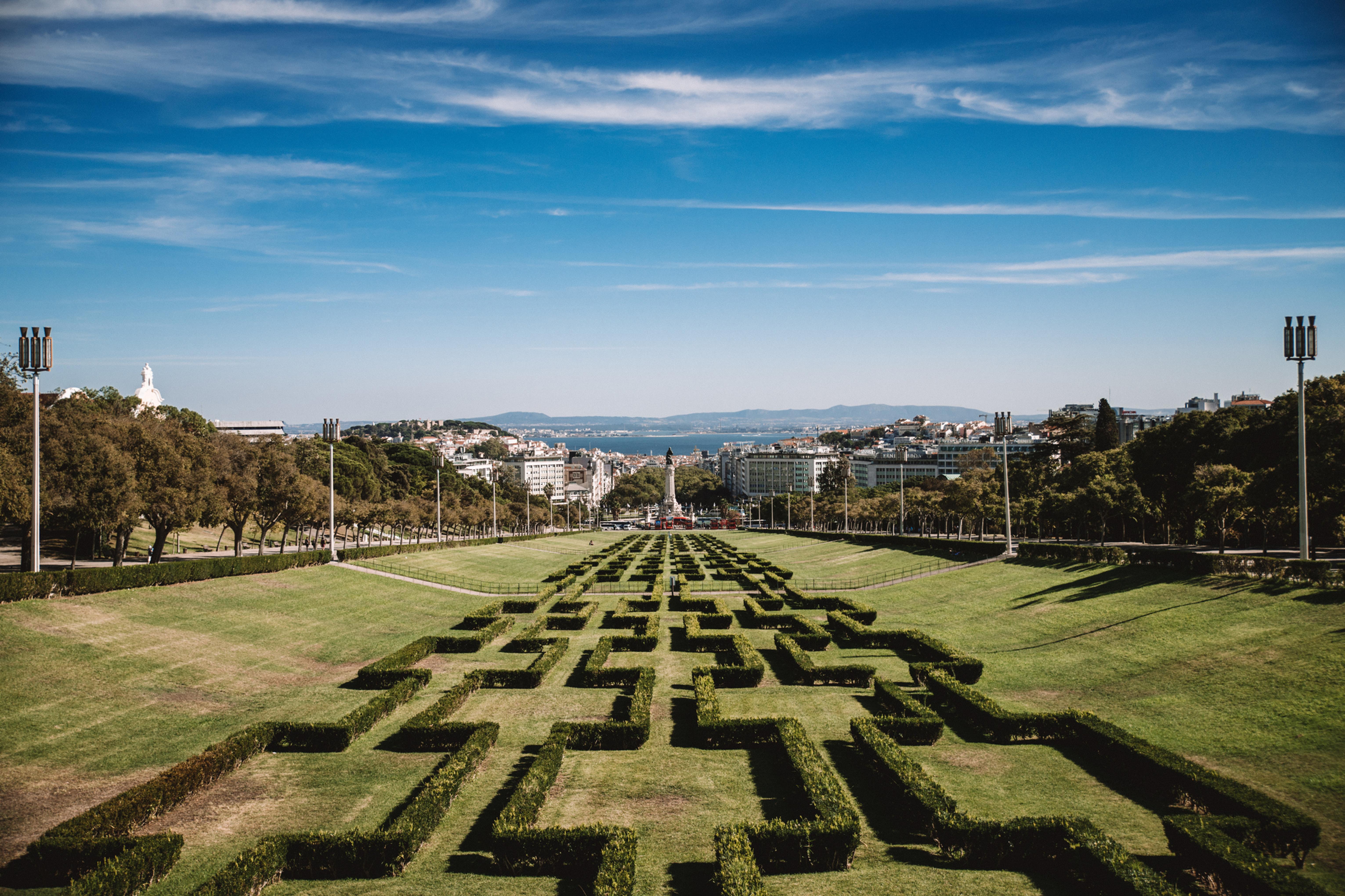 Bohemian Lisbon
