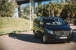 Tours Van