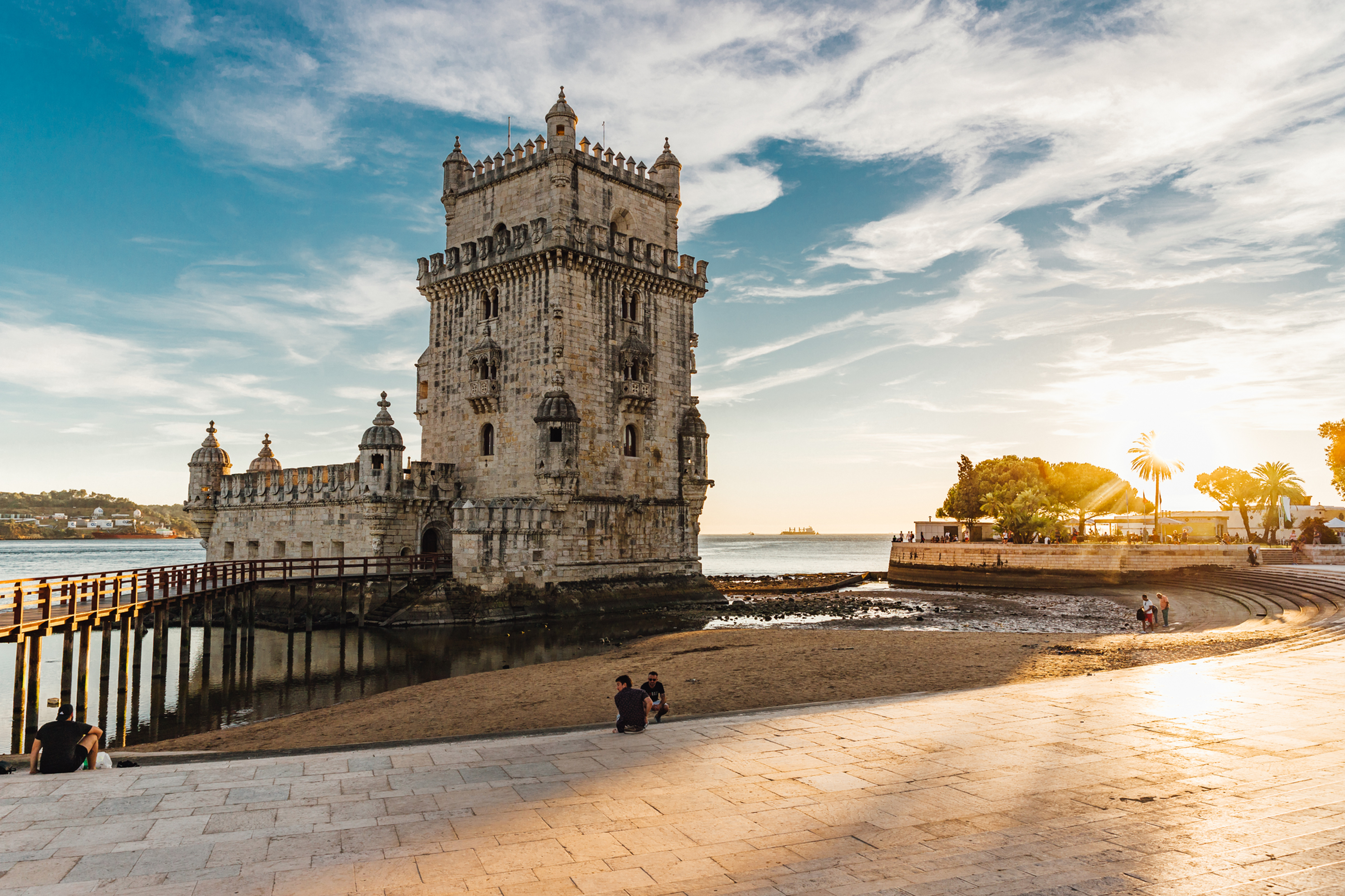 Medieval + Belém