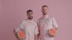 Musikkvideo med Eivind Landsvik