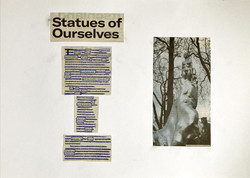 Statues of Ourselves