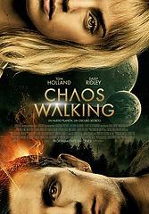 cartel CHAOS WALKING_esp.jpg