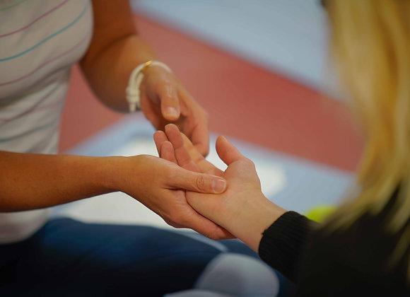 Zdravé ruce