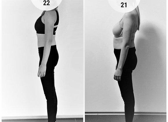 Zdravé tělo po porodu I. (B)