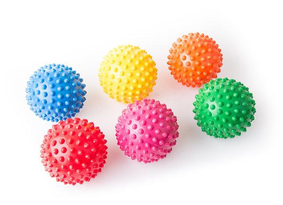 Easy grip míček