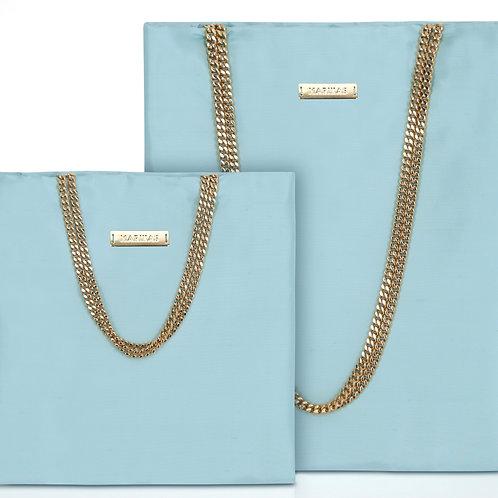 DAYYDS Bag Set - Heaven Blue