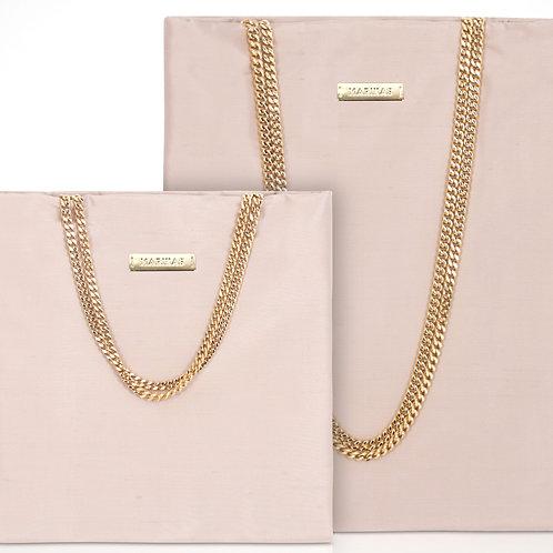 DAYYDS Bag Set - Beige