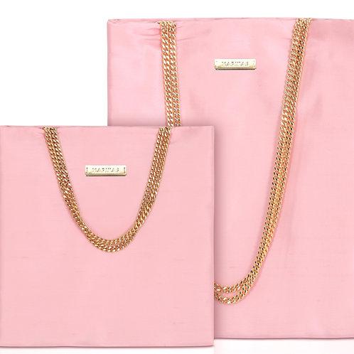 DAYYDS Bag Set - Rose Royale