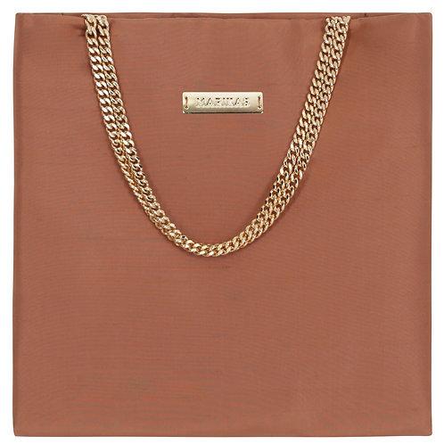 DAYYDS Petite Bag - Brun