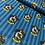 Thumbnail: Coton -  Harry Potter  Ravenclaw - 19,90€/m