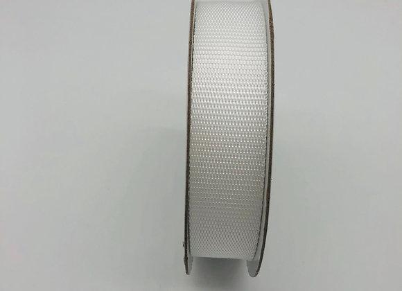 Sangle Polypropylène - 30mm - Blanc