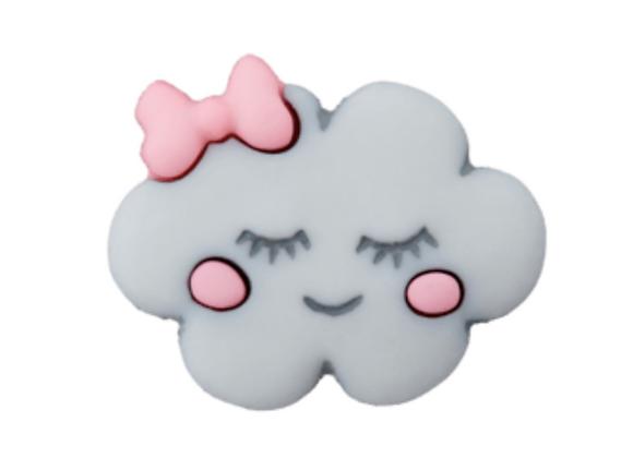 bouton - nuage   -20mm - 1,85€/pce