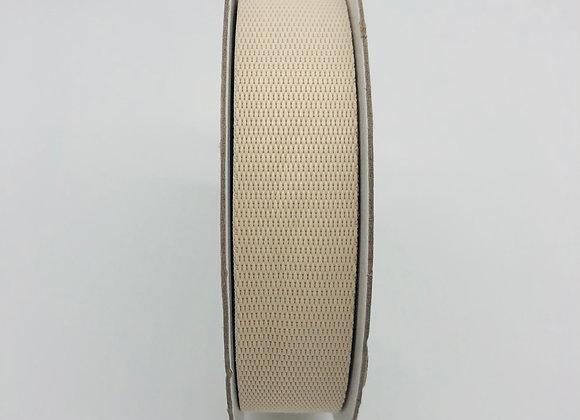 Sangle Polypropylène - 30mm - Beige