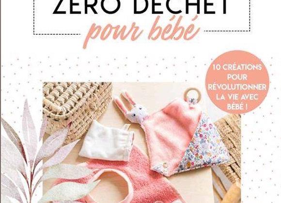Couture zéro déchet - Pour Bébé
